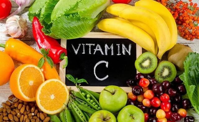 9 Tanda Badan Kekurangan Vitamin C