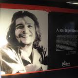 Guevara e' contento
