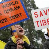 GlobalSolidarityVigilForTibetInFrontOfTheChineseConsulateInVancouverBCCanada2812
