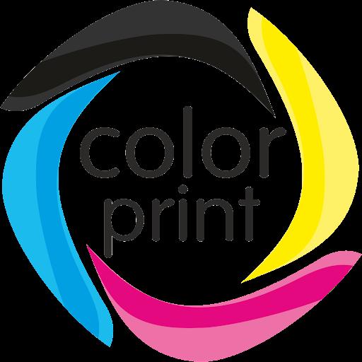 Color Print VG - Metro Conflict: The origin
