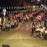 Procissão de Velas e Missa da Vigília da Festividade da Assunção de N.ª Sr.ª da Saúde 2007
