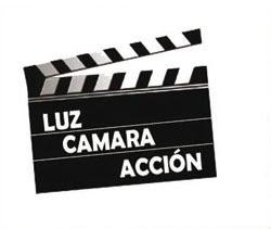 Luz, cámara, acción.