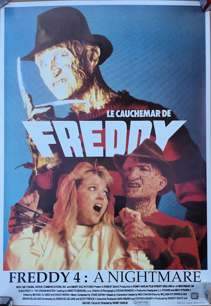 French Nightmare 4 14x19 #1