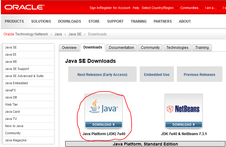 Download, Cara Install, dan Setting Java Development Kit (JDK) di Windows