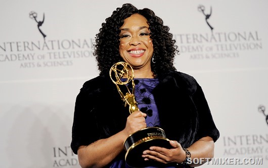 AWARDS-EMMY/INTERNATIONAL