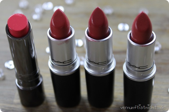 MAC LE Limited Edition Work it out Muscu-linity Bi-Captual Testosterone Lippenstift Lipstick Review Swatch Test  Tragebild Meinung Douglas New Neu März 2017 Vergleich Dupe dm Temptalia MACkarrie 2