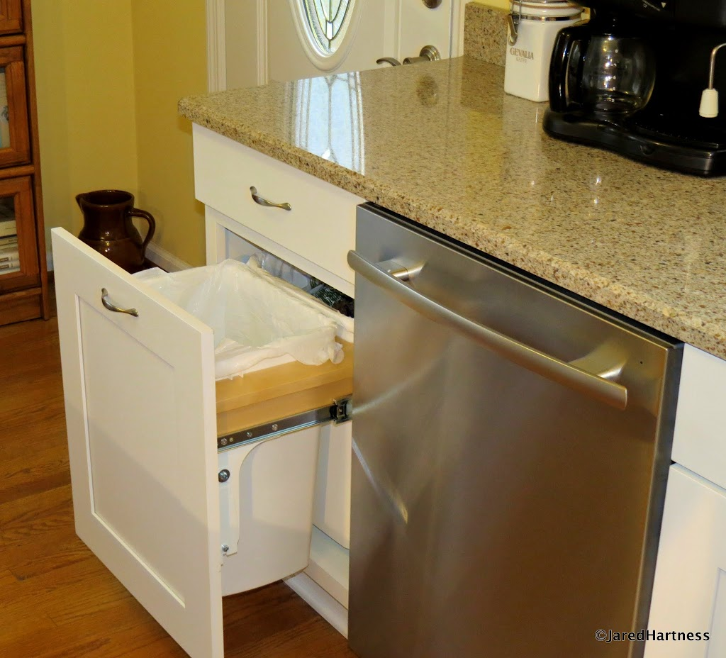 kitchen's for TLC 309