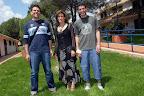 Encontro de jovens SOMOSSONIDOS organizado por  Al-Agua de hanif Escudero    Cerro Muriano   28 Abril 2007    Foto Bruno Rascao