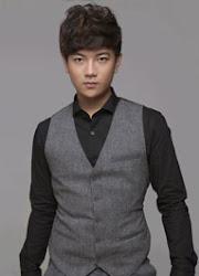 Li Shiqi China Actor