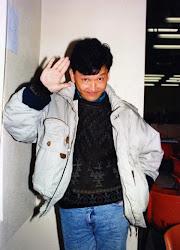 Liu Kai Chi / Liao Qizhi China Actor