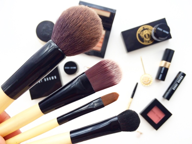 best bobbi brown brushes for beginners