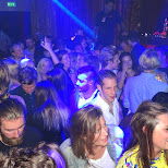 Oslo Nightlife: Nox/Sollihagen in Oslo, Oslo, Norway