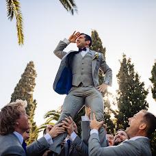 Wedding photographer Shane Watts (shanepwatts). Photo of 11.08.2018