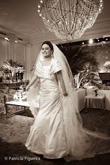 Foto 0425pb. Marcadores: 18/06/2011, Carol Hungria Vestido, Casamento Sunny e Richard, Fotos de Vestido, Rio de Janeiro, Vestido, Vestido de Noiva