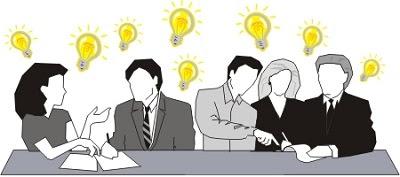 hacer lluvia de ideas efectiva