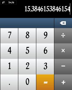 6 Aplikasi Kalkulator Berguna Untuk Android