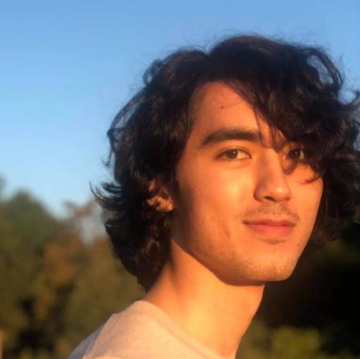 Mesa Perry's avatar