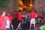 Cursa nocturna i festa de l'espuma. Festes de Sant Llorenç 2016 - 27