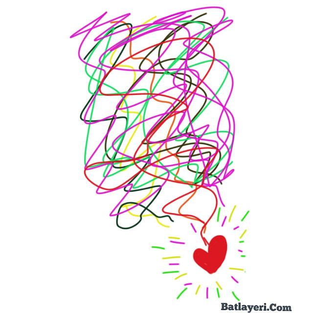 Lihatlah Cinta Dengan Hati