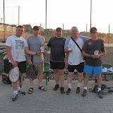 Turniej tenisiwy 2015