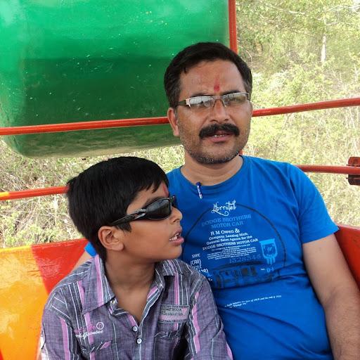 Vinay Awasthi