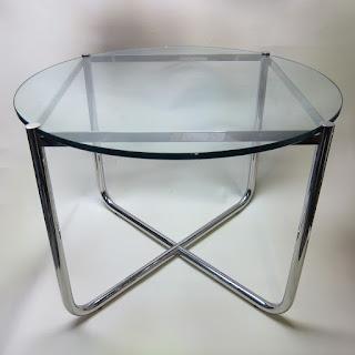 Knoll MR Table 1