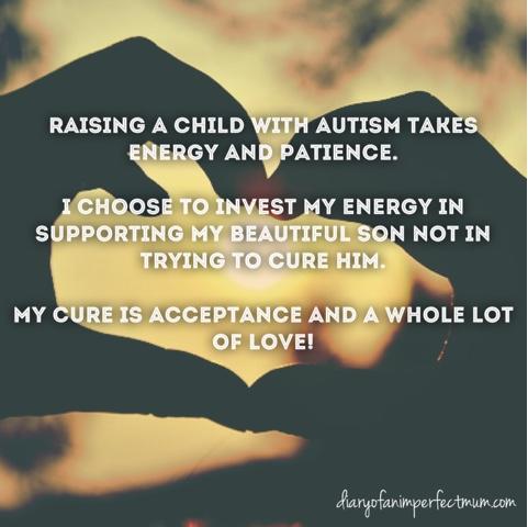 Autism Quotes Stunning Autiquotes Quotes About Autism Spectrum Mum