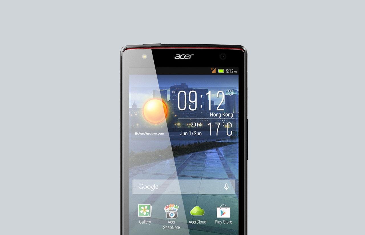 Masalah yang sering terjadi pada Acer Liquid Z4
