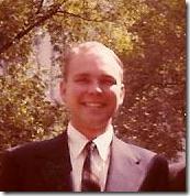 Ronald Vern Jackson,注意到家谱数据出版商