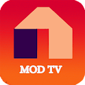 Free Guide МОВDRO TV Refrence icon