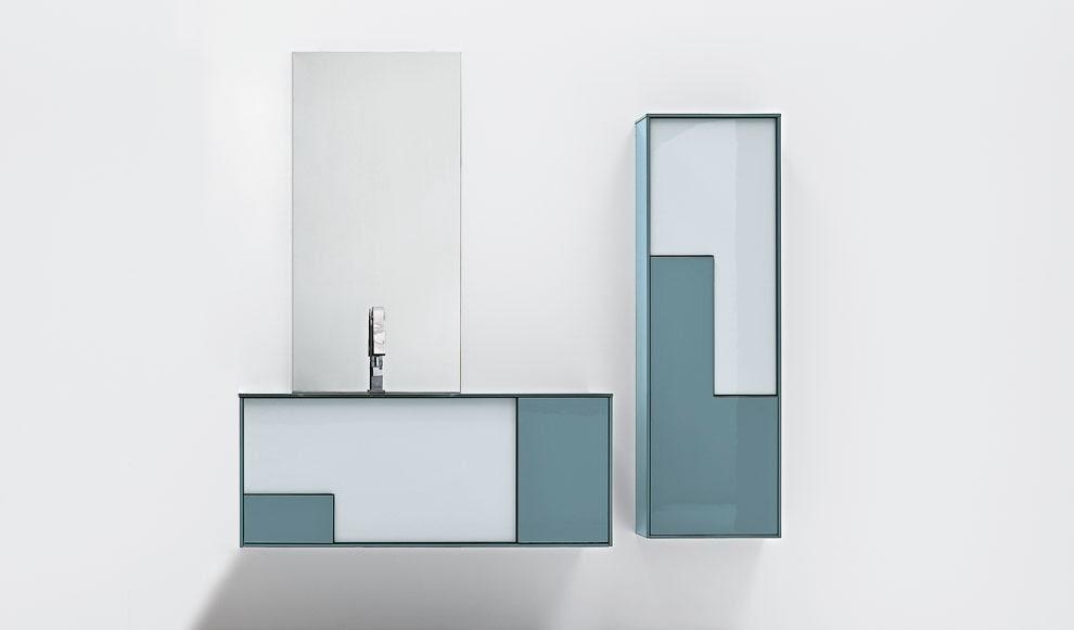 Arredo bagno mobili da bagno a bergamo e provincia - Accessori bagno ufficio ...