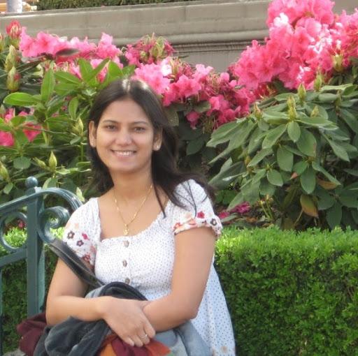 Deepti Gupta Photo 33