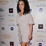 OIC - ENTSIMAGES.COM - Cat Simmons at the  Whatsonstage.com Awards Concert  in London 20th February 2016 Photo Mobis Photos/OIC 0203 174 1069