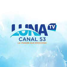 Logo Luna TV