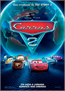 download Carros 2 Dublado Filme