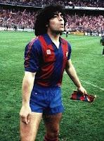 Barcelona Kit 1984-Sep