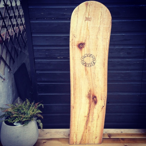 Bellyboard