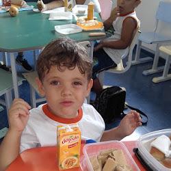 Infantil 2 - 2016