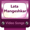 Lata Mangeshkar Video Songs icon