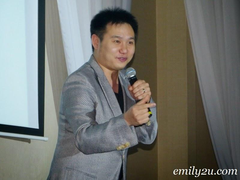 Perak Bar anniversary celebration
