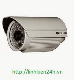 Camera QTC 207C