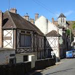Autour de Grez-sur-Loing (France)