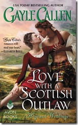 Love with a Scottish Outlaw
