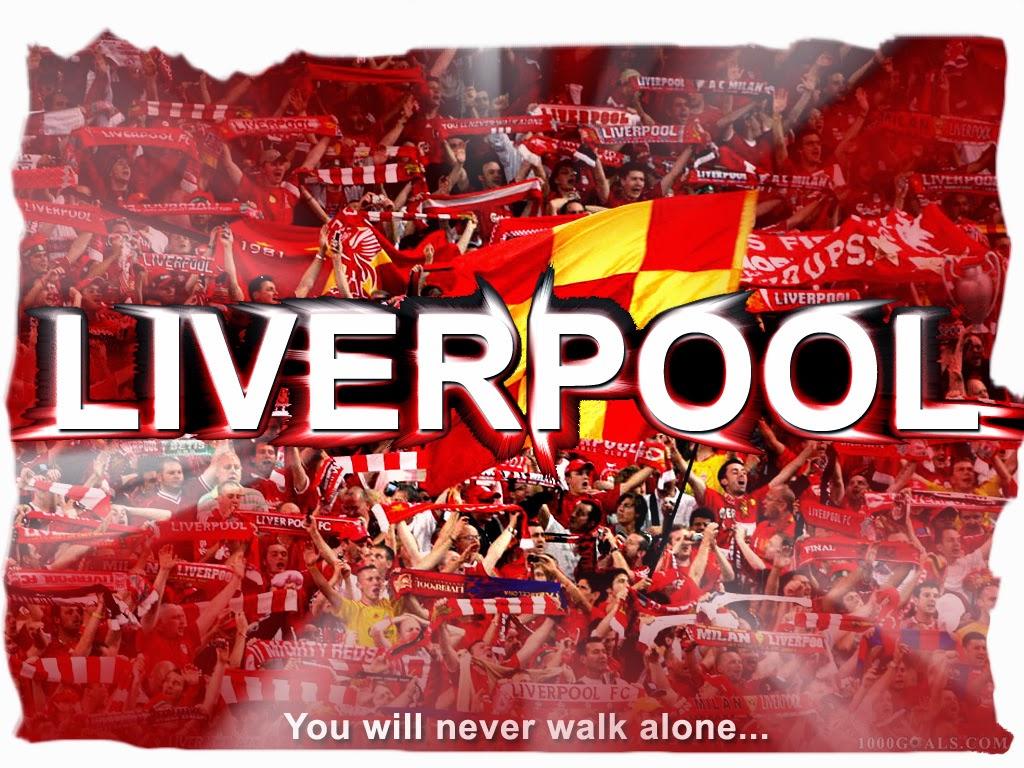 Download Liverpool FC Wallpapers HD Wallpaper