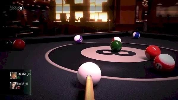 Best Billiard Games