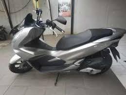 Motor Honda PCX milik warga bojongmangu di jual