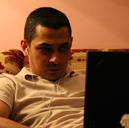 Tarek Younes Photo 5