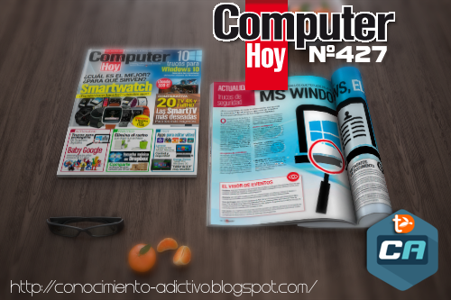 Computer Hoy Nº 427