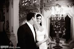 Foto 0780pb. Marcadores: 04/09/2010, Casamento Monique e Joel, Rio de Janeiro