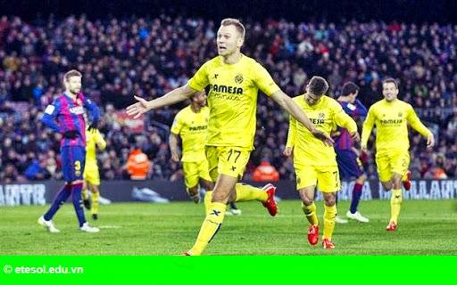 Hình 1: Real Madrid đặt tiền vệ Cheryshev lên bàn cân